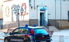 Partanna: arrestato giovane per resistenza e minaccia a pubblico ufficiale