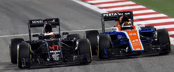 F1 | Largo ai giovani