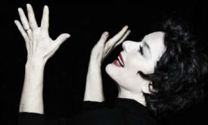 """Monica Guerritore: """"Al Sistina sarò Judy Garland ma a Netflix ho detto no"""""""