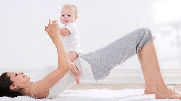 Ciclo mestruale e attività fisica