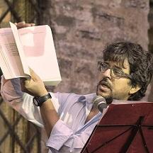"""Custonaci: Per la rassegna """"Baia d'autore """" presentazione del libro """"L'invisibile – Matteo Messina..."""