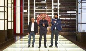 Celebrity Masterchef sbarca in Italia: i concorrenti vip