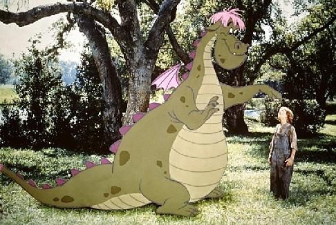 Primo teaser trailer di Pete's Dragon della Disney