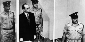 11 maggio 1960: Eichmann catturato a Buenos Aires dal Mossad