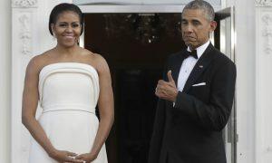La meglio vestita della settimana: Michelle Obama