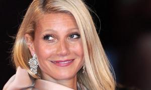 Gwyneth Paltrow maestra del sesso anale: tutti i consigli della star