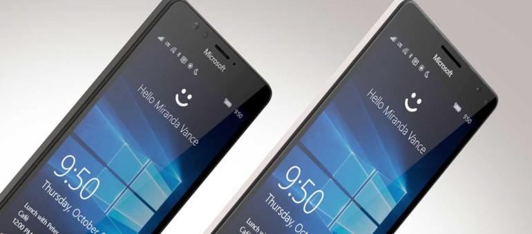 Amazon: Lumia 950 e 950 XL a un prezzo stracciato | Surface Phone Italia