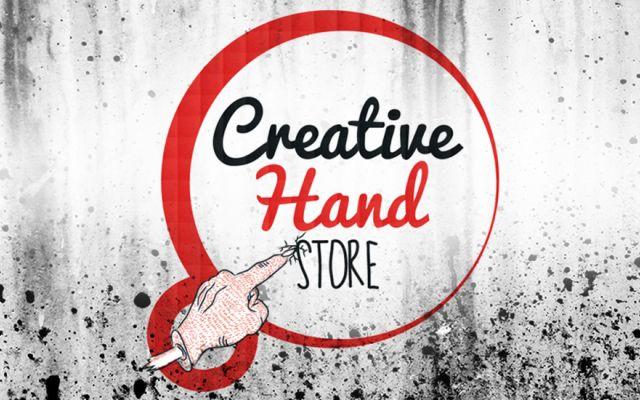 Creative Hand Store è la soluzione per chi vuole indossare sempre abbigliamento cool