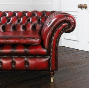 How Comfortable is a Chesterfield Sofa?