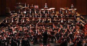 Anche l'Orchestra Sinfonica Siciliana al G7 di Taormina