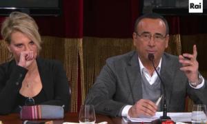 Sanremo 2017, cachet stellare per Carlo Conti: quanto guadagna?