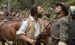 Torino Film Festival: Mattew McConaughey protagonista di uno dei 3 film più attesi