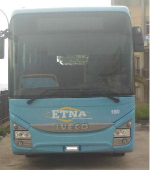 Aidone: rimostranze dei viaggiatori che usufruiscono di corse della ditta Etna Trasporti