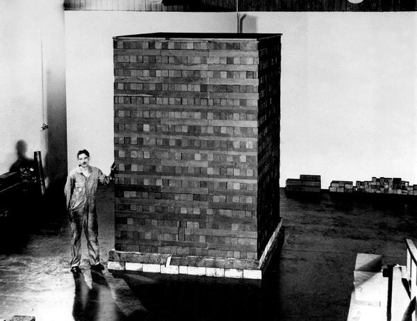 2 dicembre 1942: Fermi ottiene a Chicago la prima reazione a catena autoalimentata