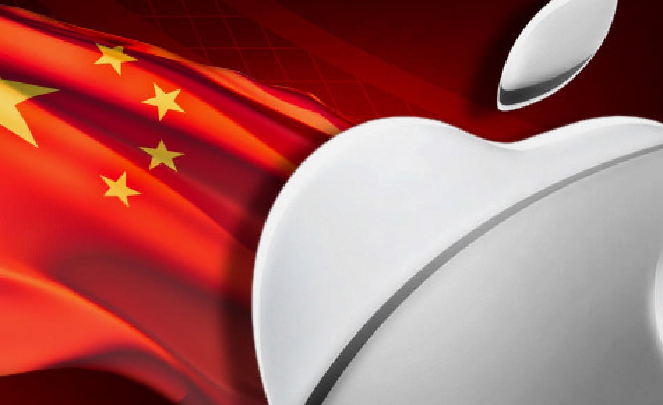 Ricavi App Store di Apple: la Cina supera gli USA
