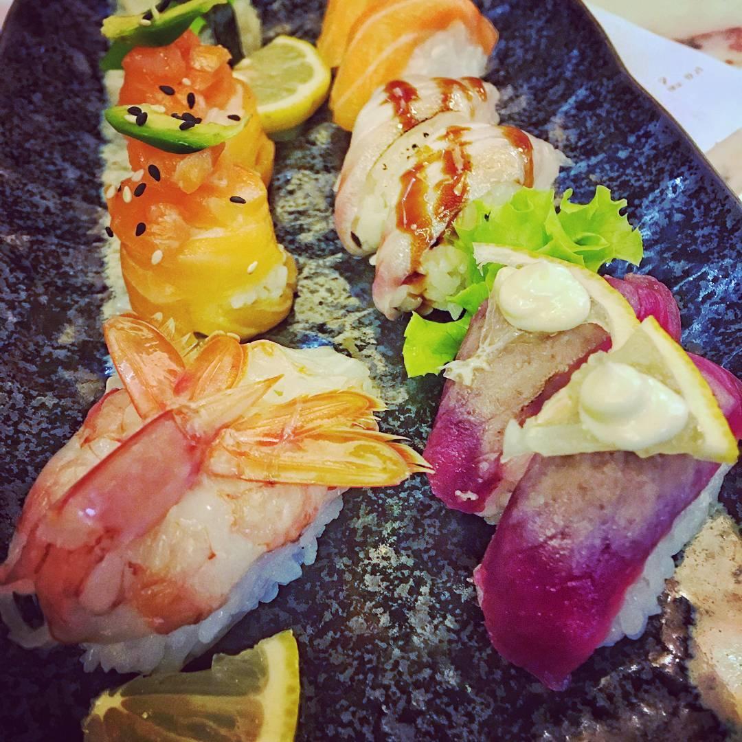 NARA Sushi Restaurant