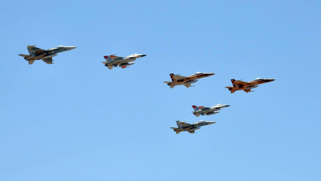 Egitto: Esercito uccide 30 militanti in attacchi aerei nel Nord Sinai » Guerre nel Mondo