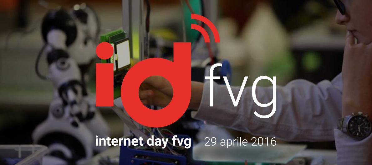 Alla scoperta delle professioni del web: YouTuber e Instagrammer per i nativi digitali – 29 Aprile...