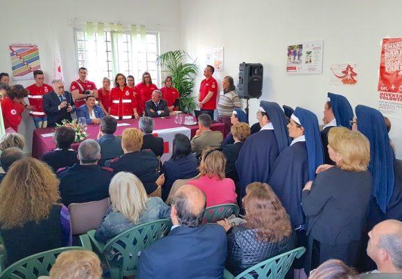 Nasce a CVetrano il Comitato locale della Croce Rossa Italiana