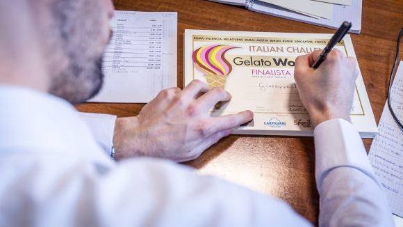 Arriva a Castelvetrano il Gelato World Tour 2017