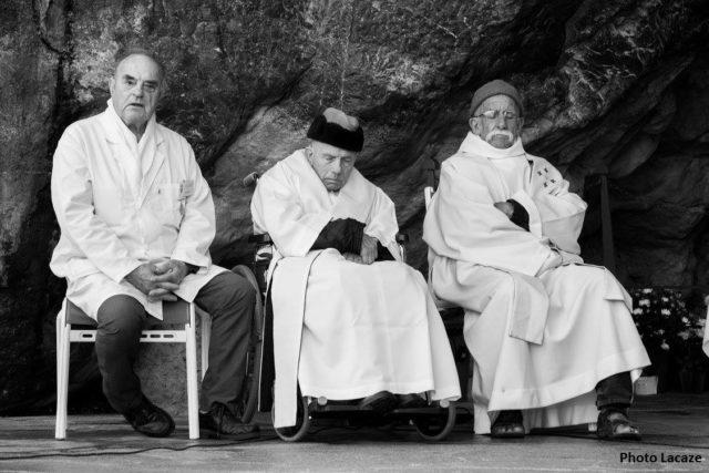 #Lourdes – 10\04\2016 Photo du jour