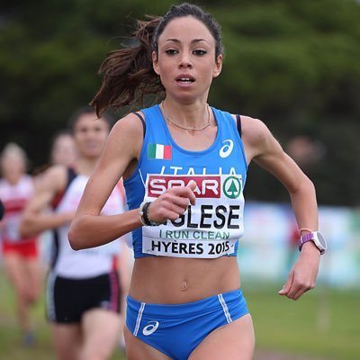 Veronica Inglese super prestazione nei 10.000 metri a Palo Alto, Record Personale verso Rio