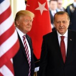La visita di Erdogan negli Stati Uniti