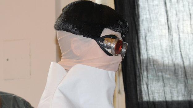 Couture in Orbit: gli abiti del futuro