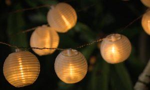 Come arredare il giardino con la luce [VIDEO]