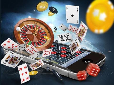 Giocare al casino online con lo smartphone