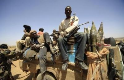Sudan: Ribelli del Movimento di Liberazione del Sudan - Abdel Wahid al-Nur (SLM-AW) dicono di contro