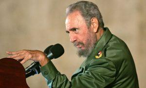 Muore Fidel Castro: le reazioni del vip