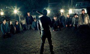 The Walking Dead 7, anticipazioni settimo episodio e ultime sulla serie