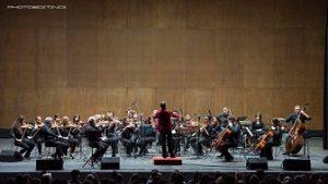 Palermo: Il Cammino della Croce in Melologo con Michele Placido e l'Orchestra Florulli