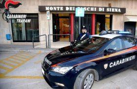 Carabinieri intervengono all'Area 14. Due arresti