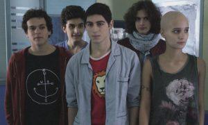 Braccialetti Rossi 3: anticipazioni terza puntata