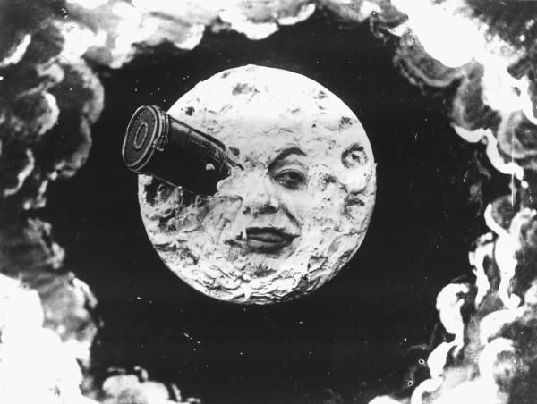 1 settembre 1902: Viene prodotto Viaggio nella Luna