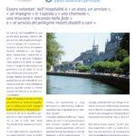 Lettera Hospitalitè Notre Dame de #Lourdes