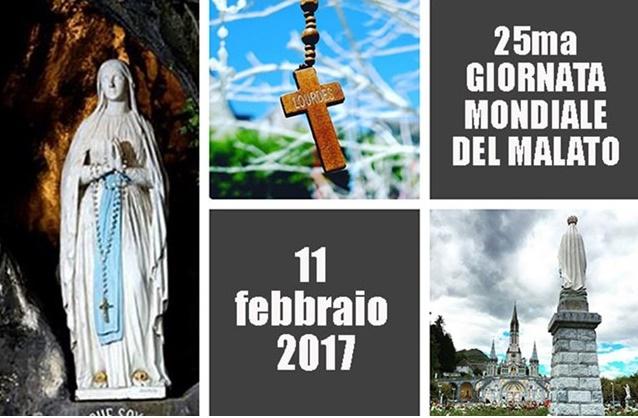 Giornata malato – Servizio Radio Vaticana