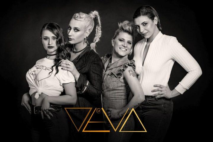 LE DEVA è il nome che da oggi unirà GRETA, ROBERTA POMPA, VERDIANA e LAURA BONO, le ragazze de...