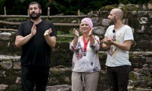 Pechino Express, Tina Cipollari e Simone Di Matteo: intervista doppia [ESCLUSIVA]