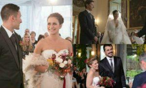 Matrimonio a prima Vista 2, Sara e Steven più uniti che mai e le altre coppie? Ecco tutte le novità