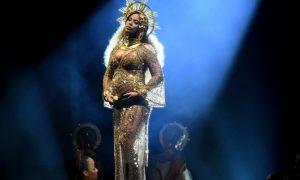 Beyoncé sta per partorire i suoi due gemelli?