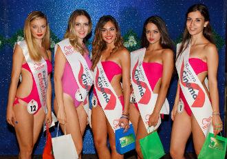Galati Marina. Nina Mafodda è Miss Sicilia Bedda 2016