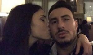 """Antonella Mosetti sulla rottura con il fidanzato: """"Non mi dava ciò di cui avevo bisogno"""""""