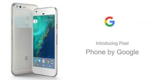 Google Pixel e Pixel XL: Ufficializzati i nuovi smartphone di Google