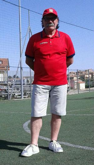 Nasce una nuova realtà calcistica ad Aidone e parteciperà al campionato di terza categoria: l'Asd...