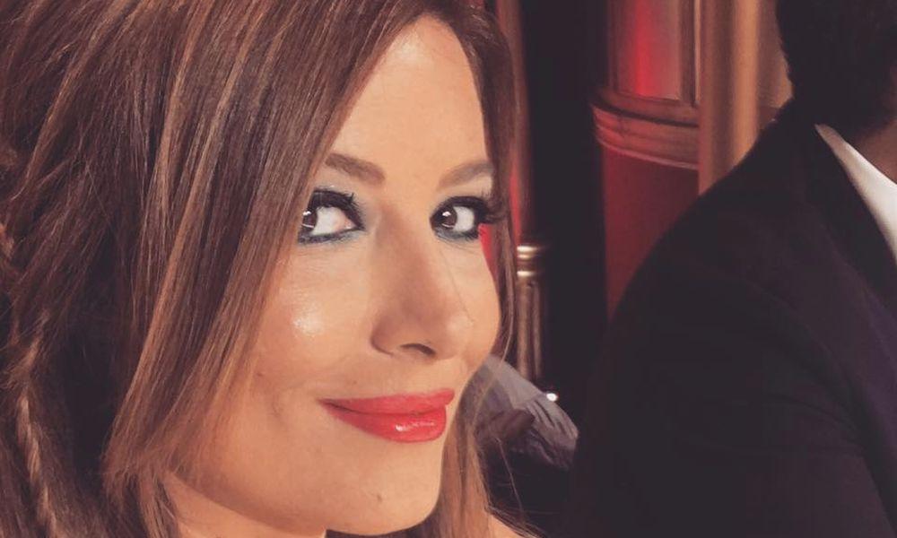 Nina Moric contro Selvaggia Lucarelli? La modella croata va su tutte le furie