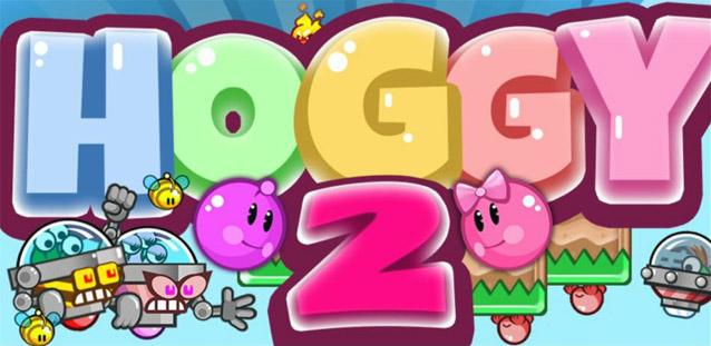 Hoggy 2 per iOS e Android – un puzzle arcade coccoloso e appiccicoso!