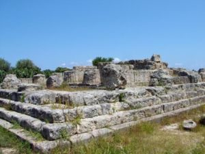 Inizia a Termini Imerese il corso di Archeologia Greca
